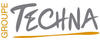 Groupe Techna logo