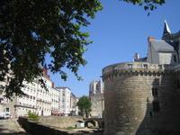 Nantes Château des Bretagnes© La Cité06 109