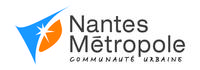 Nantes Metropole logo